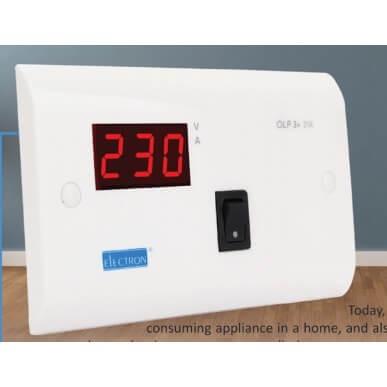 Buy Electron 21A 1 Phase 220V A.C. Starter OLP3+ Online