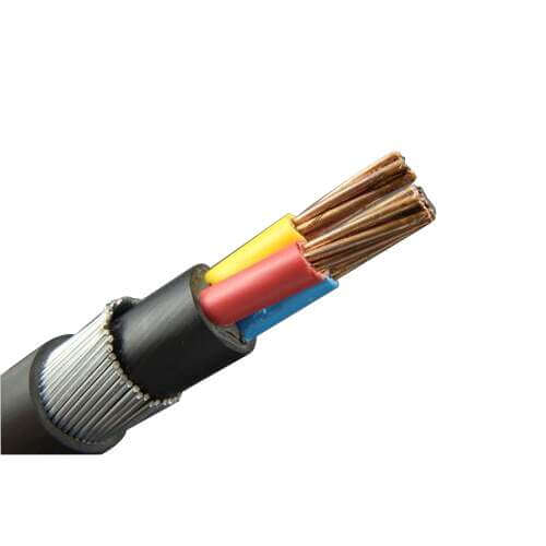 Buy Gloster 1.5sq.mm 3 Core Copper Conductor PVC Insulated Armoured Overall PVC Sheathed 1100 Volts LT Cable Online