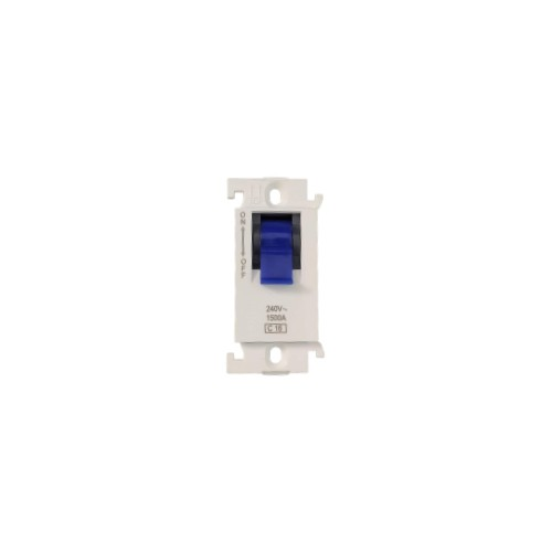 Buy Legrand Mylinc Modular SP MCB 16 A 1 m White 6759 74 Online